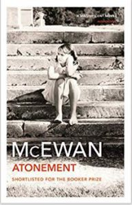 Ian McEwan new book, Ian McEwan list of books,