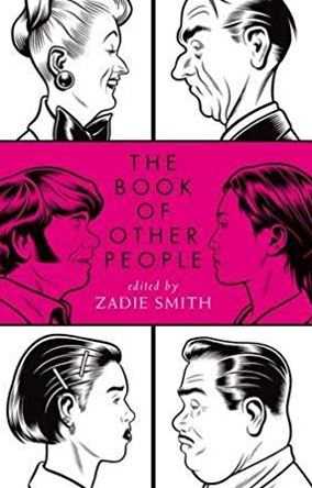 books by Zadie Smith, new book by Zadie Smith, author Zadie Smith,