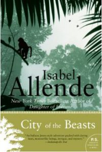 books by Isabel Allende in English, books written by Isabel Allende.