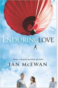 new book by Ian McEwan, best books by Ian McEwan, books by Ian McEwan list