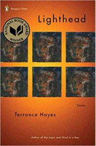 popular poetry books by Terrance Hayes, most famous poetry books of Terrance Hayes,