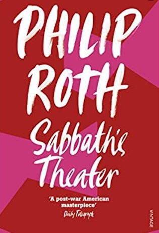 best books by Philip Roth, best Philip Roth books, best books