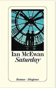 best books by Ian McEwan, books by Ian McEwan list