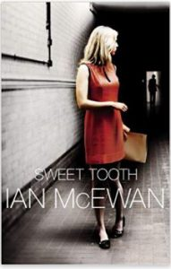 list of Ian McEwan books, Ian McEwan latest book