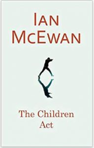 list of Ian McEwan books, Ian McEwan latest book,