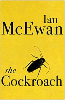 Ian McEwan latest book, Ian McEwan books English