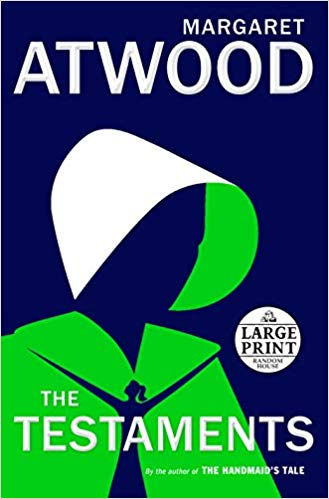 books of Margaret Atwood, Margaret Atwood books