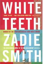 books by Zadie Smith, new book by Zadie Smith,