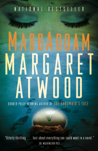 books of Margaret Atwood, Margaret Atwood books, best Margaret Atwood books