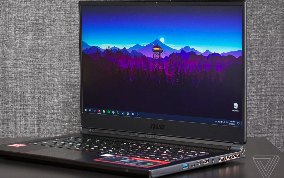 best laptop for gaming in 2020, perfect gaming laptop in 2020, powerful gaming laptop in 2020