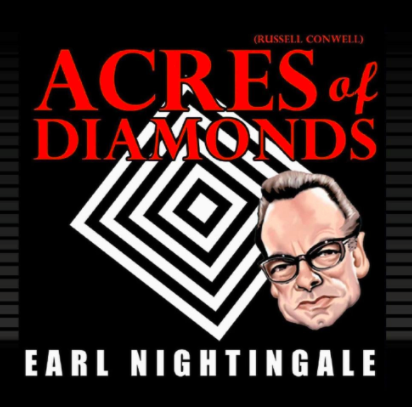 List of famous books by Earl Nightingale that are super interesting and motivational.