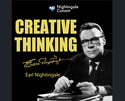 famous book by Earl Nightingale, Earl Nightingale's books, top Earl Nightingale Book