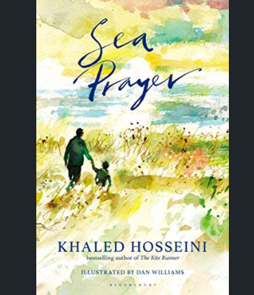 famous books by Khaled Hosseini, popular books by Khaled Hosseini