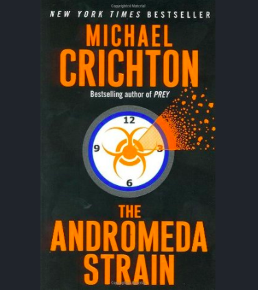 famous book about a pandemic, popular book about a pandemic