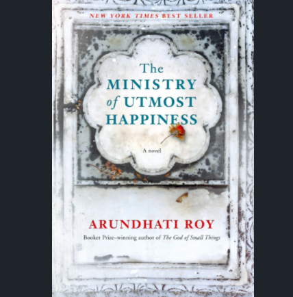 famous books of Arundhati Roy, best books of Arundhati Roy