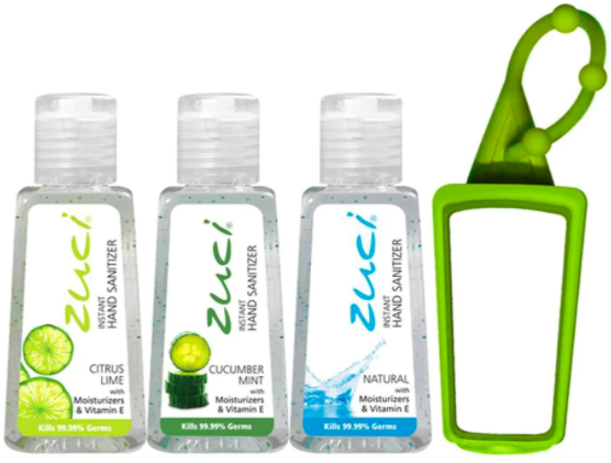 top 10 hand sanitizer brands, best hand sanitizer sprays, hand sanitizer for coronavirus
