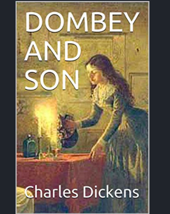 the fifteenth book of Charles Dickens, the book of Charles Dickens list, must-read book by Charles Dickens