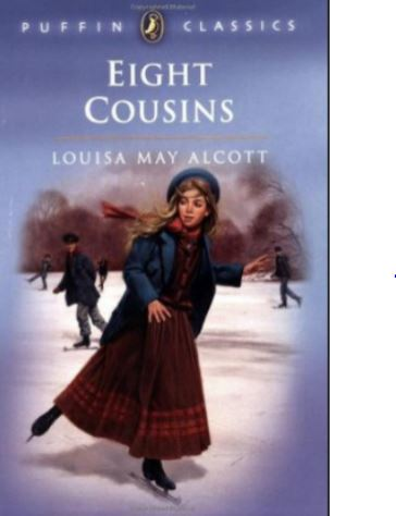 top 10 books written by Louisa May Alcott, popular Louisa May Alcott books