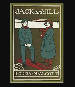 popular Louisa May Alcott books, Louisa May Alcott's Christmas short stories
