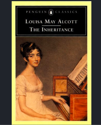 book by Louisa May Alcott, book written by Louisa May
