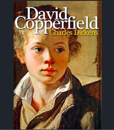 the book of Charles Dickens list, must-read book by Charles Dickens