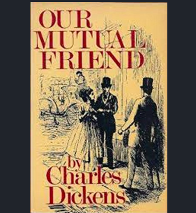 books by Charles Dickens, top 10 books by Charles Dickens, famous Charles Dicken's books