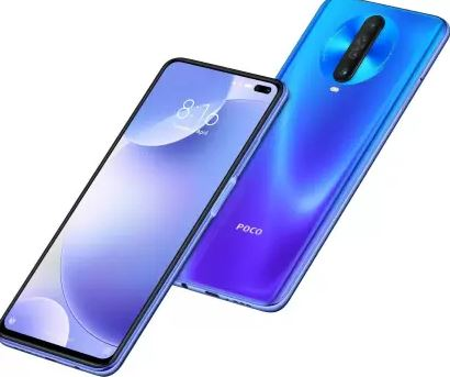 famous POCO X2 specification, latest specification of POCO X2, topmost specification of POCO X2
