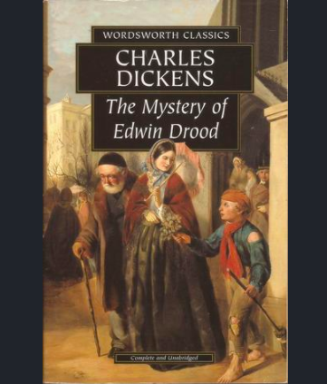 books by Charles Dickens, top 10 books by Charles Dickens